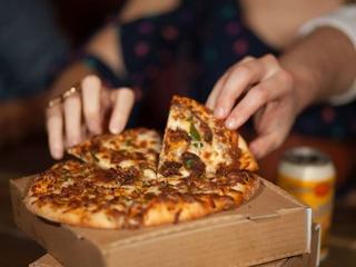 Tutta pizza