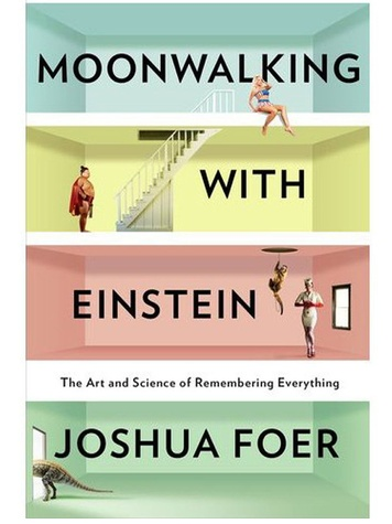 News_Book_Moonwalking with Einstein_by Joshua Foer