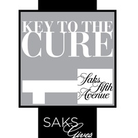 Saks Fifth Avenue Key To The Cure Kickoff 2012