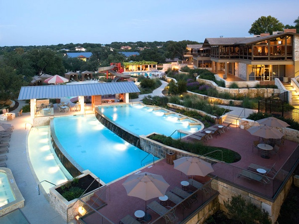 The Best Hotel Deals And Packages For Labor Day Vacations Across Texas Culturemap Austin
