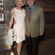 2811, Ballet Barre dinner, April 2013, Jo Furr, Jim Furr