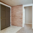 813 Connally, exposed brick