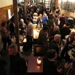 The scene at the CounterCurrent Kick-Off March 2014