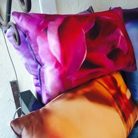 Tempo Luxury Home pillows at More Than You Can Imagine