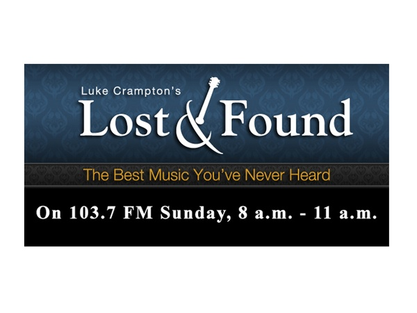 News_Lost and Found Radio_logo