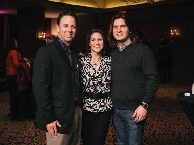 017, Mixers on the Map, Hotel ZaZa, January 2013, Brian Waxler, Rebecca Waxler, Chris Ballew