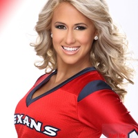 most beautiful NFL cheerleaders, Houston Texans cheerleaders, Lauren L., December 201