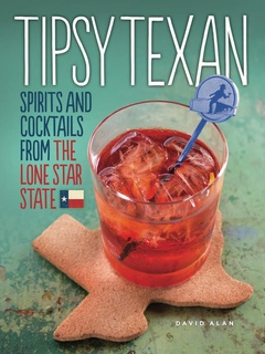 Tipsy texan book