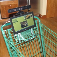 Whole Foods Smarter Cart