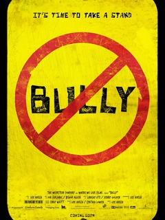 Austin_Photo_Set: Bully Movie Poster