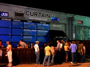 Curtain Club in Dallas