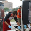 21 Texas Monthly BBQ Festival September 2014 John Lewis LA Barbecue