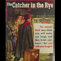 News_Chris Becker_Rare Birds_Catcher in the Rye_Catcher