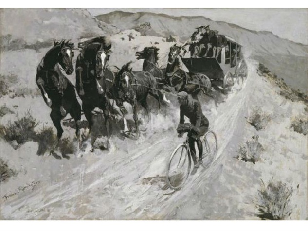 Frederic Remington, Amon Carter Museum