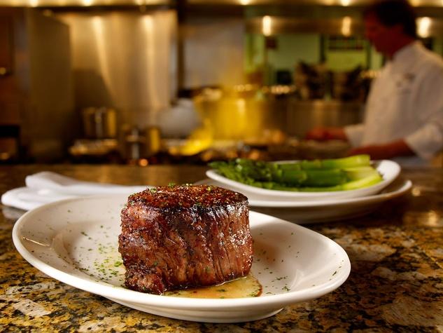 Best Steak Restaurants In Houston