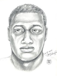 SMU sexual assault suspect sketch