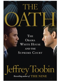 40th Annual Jewish Book & Arts Fair Closing Night: Jeffrey Toobin's <i>The Oath: The Obama White House and the Supreme Court</i>