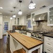 5902 Lake kitchen