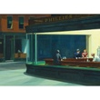 Edward Hopper's Nighthawks