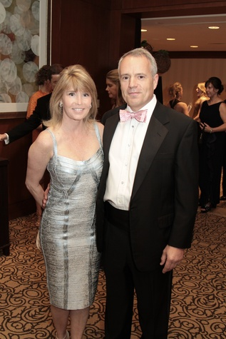 News, Sheby, Park Lover's Ball, Feb. 2015, Robin and Steven Murray