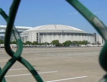 Chris Baldwin: Astrodome future not tied to Super Bowl, judge insists: But forget those neat save it ideas without money