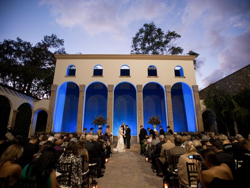 Slideshow: Houston's 10 Best Wedding Venues: These most