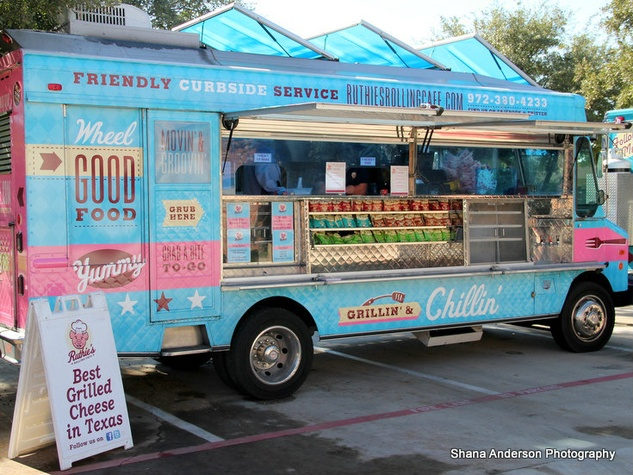 Great Texas Food Truck Rally Rolls Into Dallas To Top Best