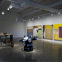 Conduit Gallery in Dallas
