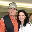 27 Welcome Wilson Jr. and Anita Wilson at the Backpack Buddies sport shooting event September 2014