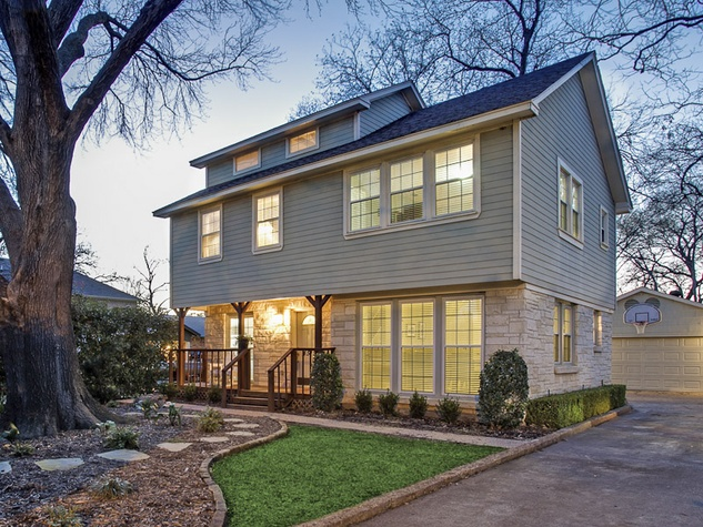 4519 Elsby in Dallas