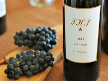 Texas' oldest winery uncorks impressive collection of must-try wines