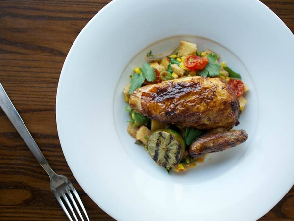 Fave downtown kitchen and bar sets opening date for Domain ...