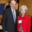News, Shelby, Souperbowl of Caring luncheon, Bob McNair, Janice McNair, Sept. 2014