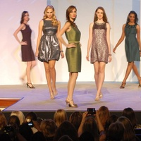 Annual Fall Fashion Extravaganza 2011