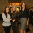 Cenny Auburg, Amy Simmons, Beth Montgomery, Doing the most good luncheon