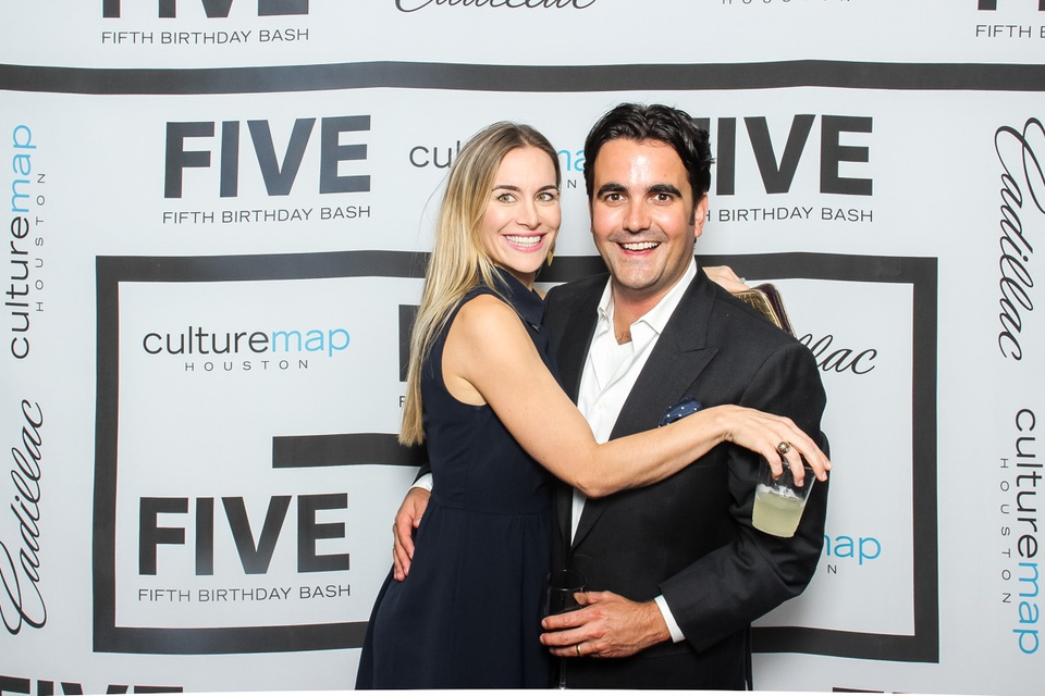 37 Smilebooth CultureMap Fifth Birthday Bash October 2014