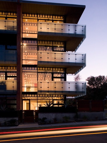 Dick clark architecture austin