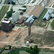Children's Museum of Houston_Imperial Sugar Land_aerial map
