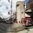 Alley Theatre fire Sept. 11, 2014