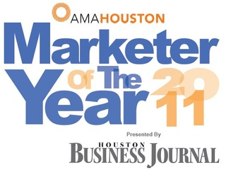 AMA Marketer of the Year 2011