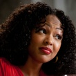 Meagan Good in Anchorman 2: The Legend Continues