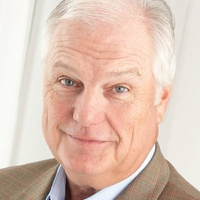 Dale Hansen of WFAA Channel 8 in Dallas