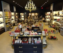 Henri Bendel, The Galleria, store, shopping