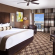 Golden Nugget Biloxi room May 2014