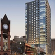 Hines Market Square rendering