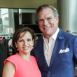 Houston, News, Shelby, Latin Women's Initiative, May 2015, Lucia and Michael Cordua