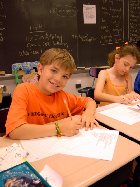 Best writing services schools