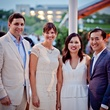 News, Shelby, Hermann Park Conservancy, Evening in the Park, April 2015, Michael and Sarah Knigin, Phuong and George Levan