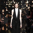 Look 27 Clifford Pugh New York Fashion Week fall 2015 February 2015 Donna Karan