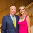 Scotty and Jana Arnoldy at the Dr. Bud Frazier event May 201